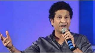 Sachin Tendulkar Pays Tribute to Nurses, Says Grateful For Everything They Do